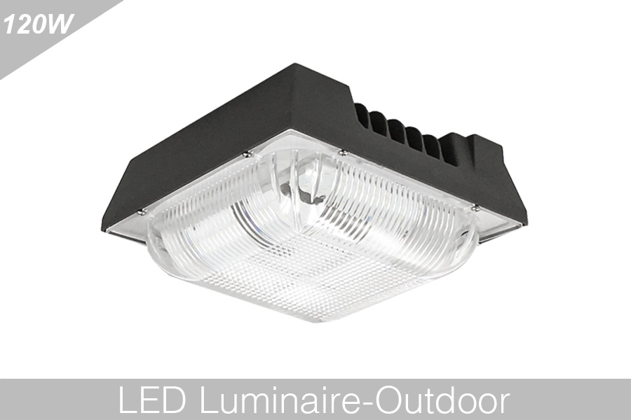 120w led canopy  sc 1 st  Bravoled & 120W LED CANOPY LIGHT - BL-CNPA120W - Bravoled