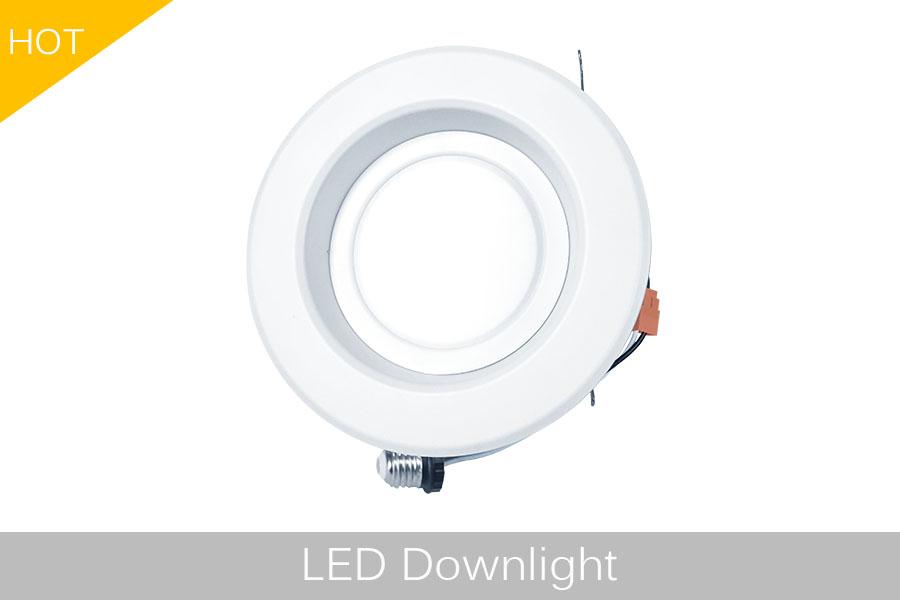 led downlight bl d6 13yyzz