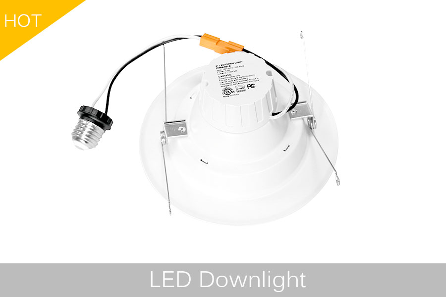 led downlight bl d6 13yyzz