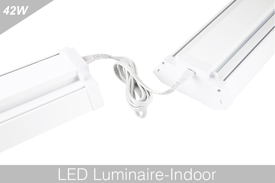 led linkable shop light