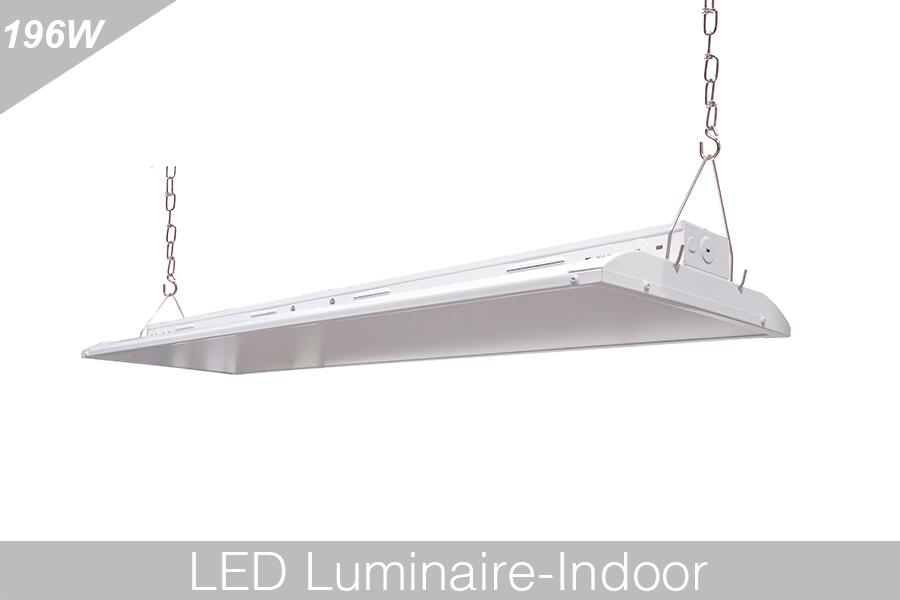 led linear high bay