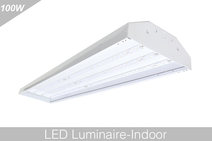 4ft led linear