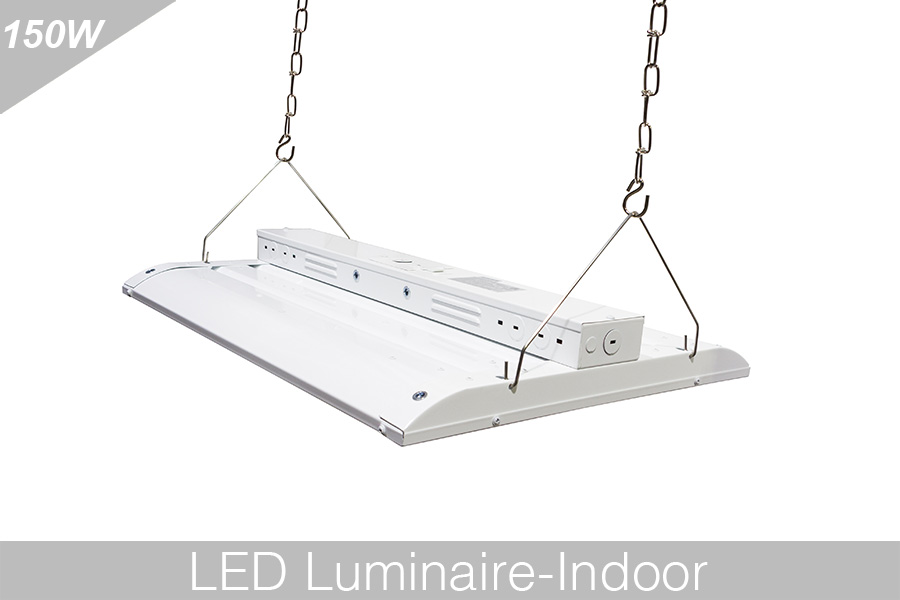 led linear high bay